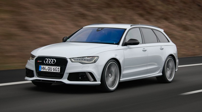 audi rs6 avant 2013 review car magazine. Black Bedroom Furniture Sets. Home Design Ideas
