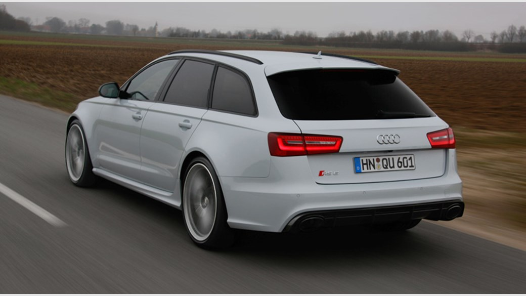 Audi RS Avant Review CAR Magazine - Audi rs6 price