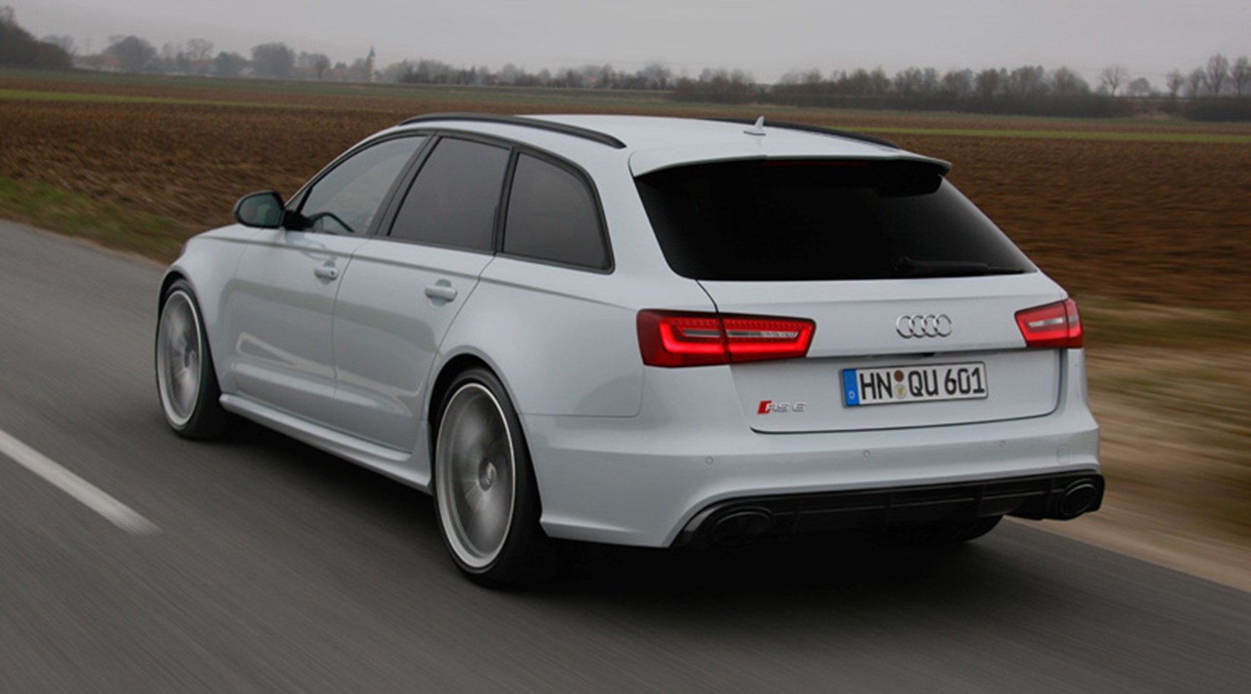 Audi Rs6 Avant 2013 Review By Car Magazine