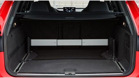 Audi Rs6 Avant 2013 Review Car Magazine