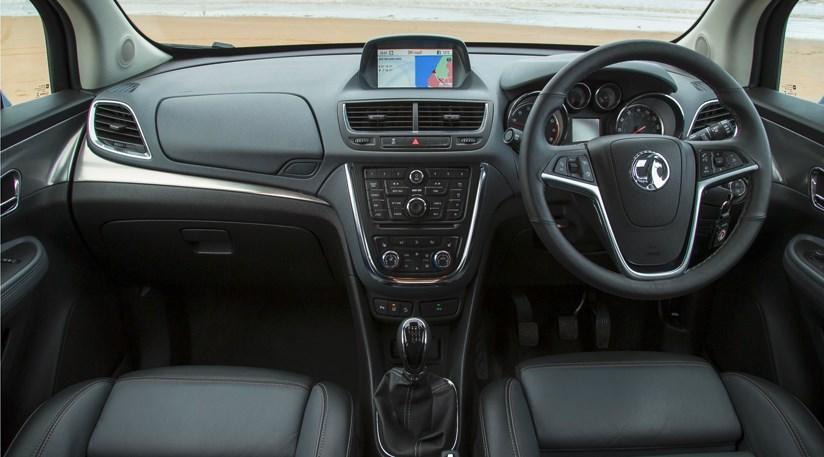 0 Down Lease Deals >> Vauxhall Mokka 1.7 CDTI (2013) review by CAR Magazine