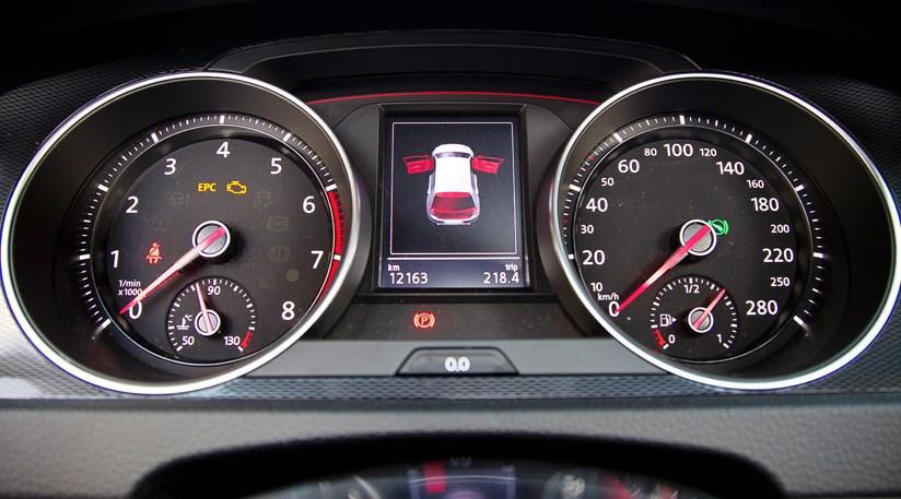 VW Golf GTI (2013) review | CAR Magazine
