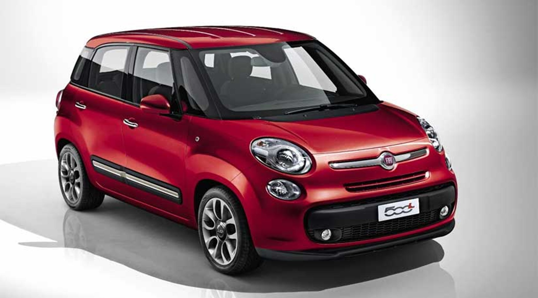 fiat s 500 will form a theme for future fiat models the fiat panda ...