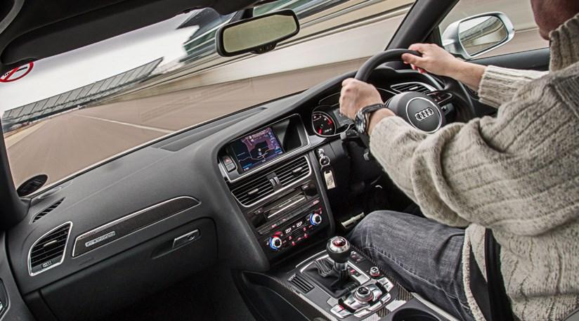 audi rs4 avant 2013 long term test review car magazine