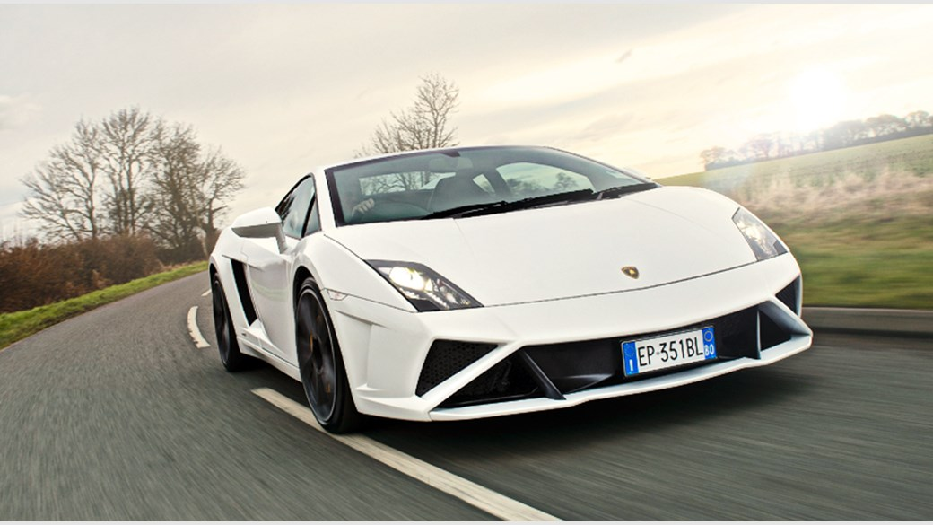 Lamborghini Gallardo Lp560 4 2013 Review Car Magazine