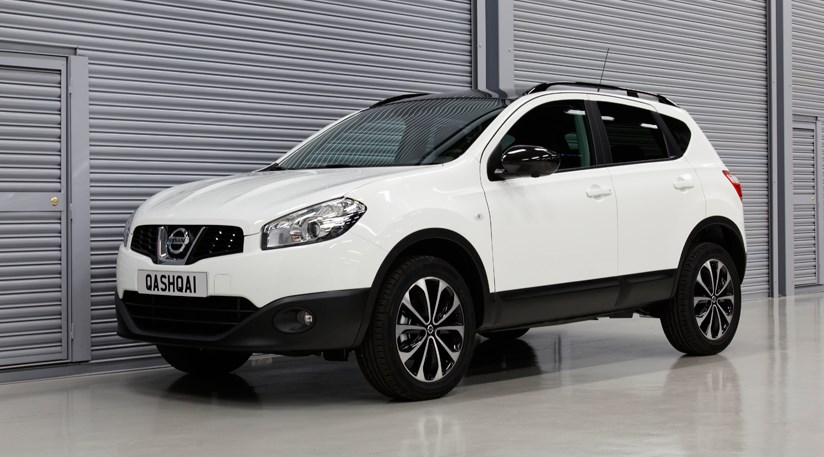 Nissan Qashqai 360 (2013) review | CAR Magazine