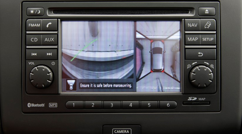 Nissan Qashqai 360 (2013) review | CAR Magazine
