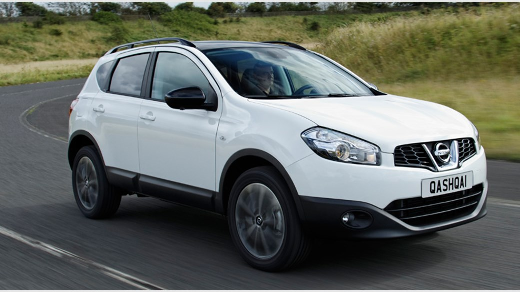 Nissan Qashqai 360 2013 Review Car Magazine