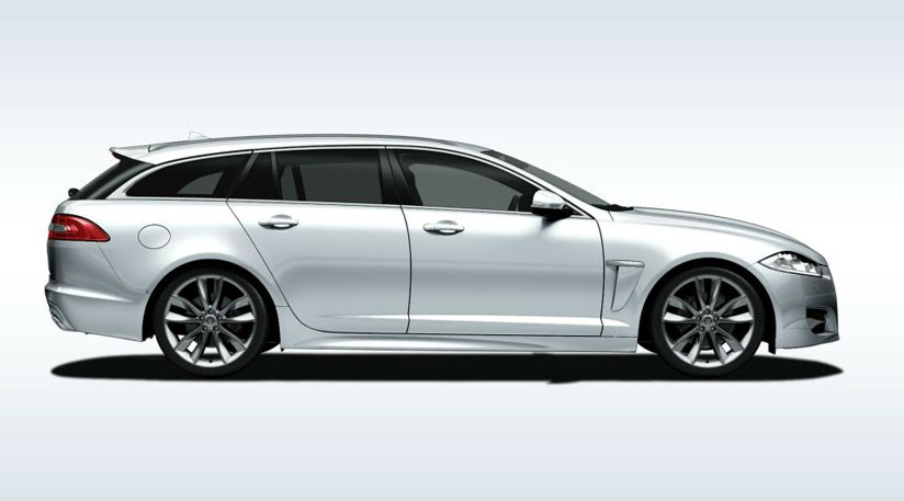 jaguar xf sportbrake diesel s 2013 long term test review. Black Bedroom Furniture Sets. Home Design Ideas