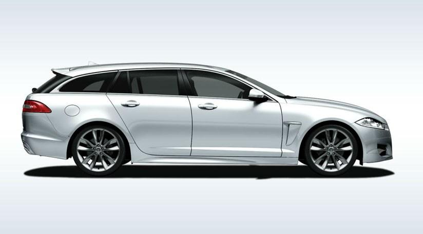 Jaguar XF Sportbrake Diesel S 2013 longterm test review by CAR