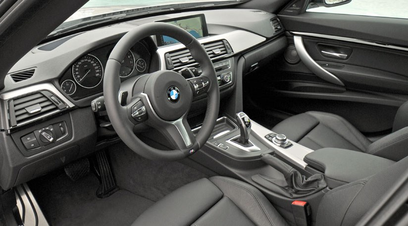 BMW Series Gran Turismo Review By CAR Magazine - 2013 bmw gt