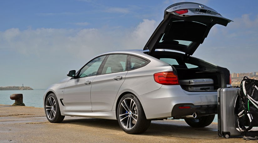 BMW 3-series Gran Turismo (2013) review | CAR Magazine