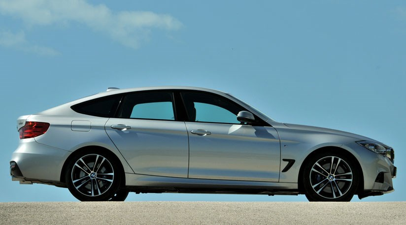 bmw 3 series gran turismo 2013 review by car magazine advertisement