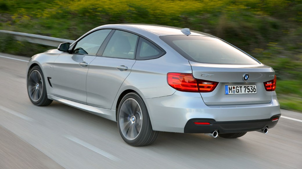 Bmw 328i gt review