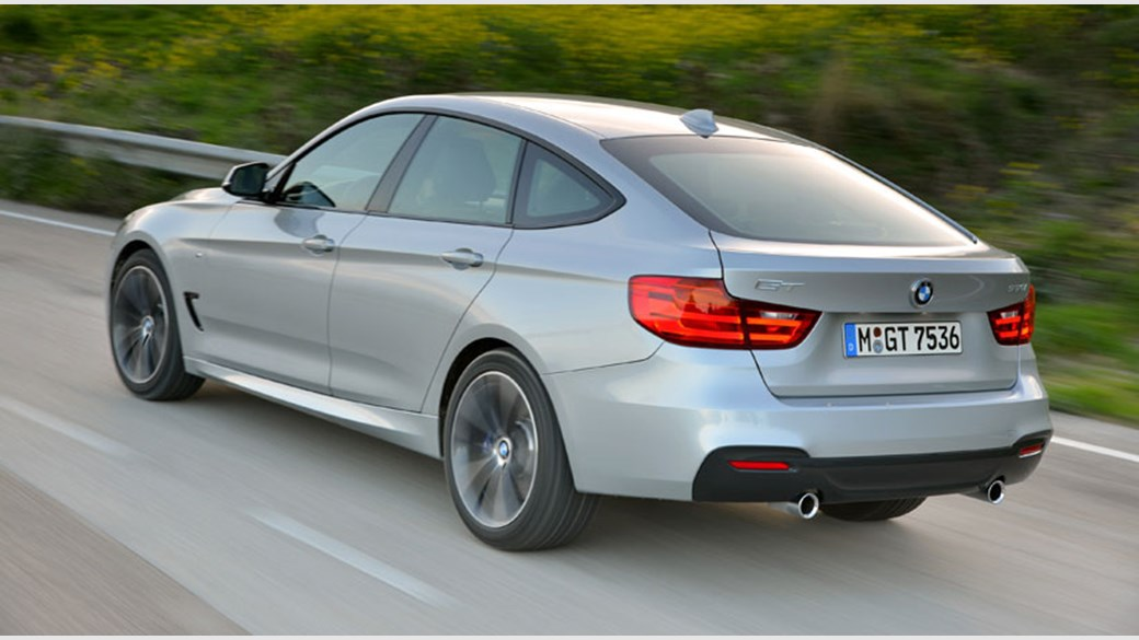 BMW Series Gran Turismo Review By CAR Magazine - Bmw 3 series gran turismo price