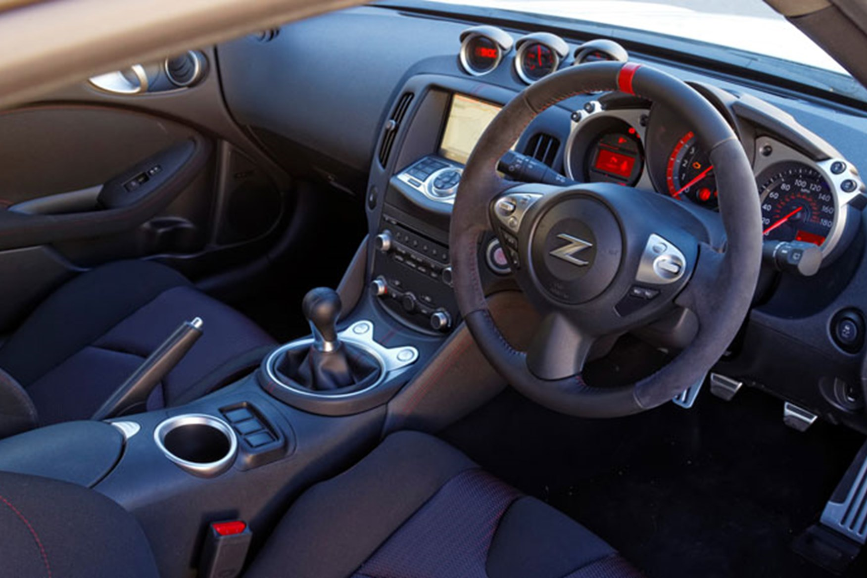 Superb Nissan Slashes 370Z Price And Adds Hot Nismo Model For 2013 | CAR Magazine