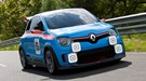 Renault TwinRun hot hatch concept (2013) first official pictures