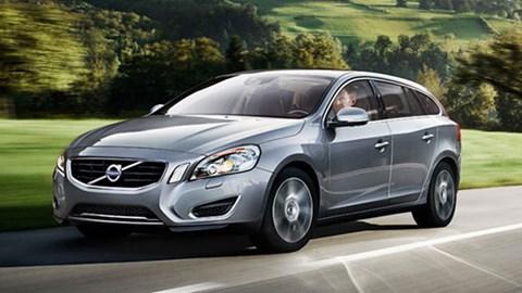 Volvo V60 D6 Plug-In Hybrid (2013) review | CAR Magazine