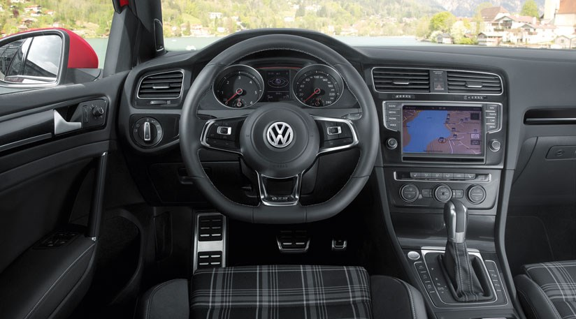 VW Golf GTD (2013) review | CAR Magazine