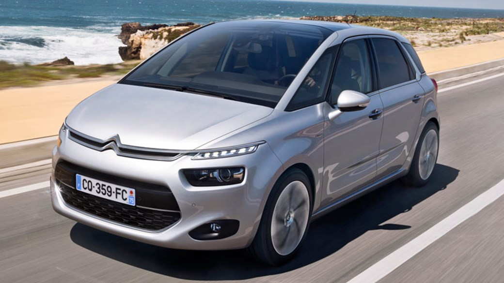 CITROEN C4 Picasso Showroom | Hatchback