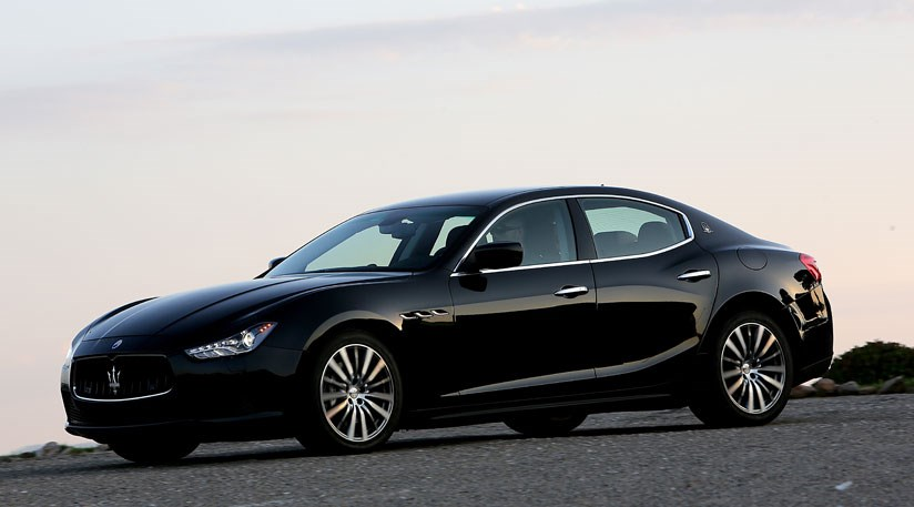 maserati ghibli diesel 2013 review car magazine. Black Bedroom Furniture Sets. Home Design Ideas