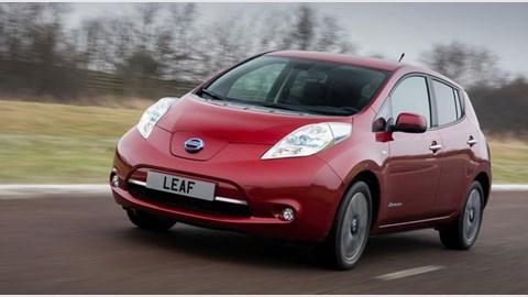 Nissan Leaf (2013) review | CAR Magazine