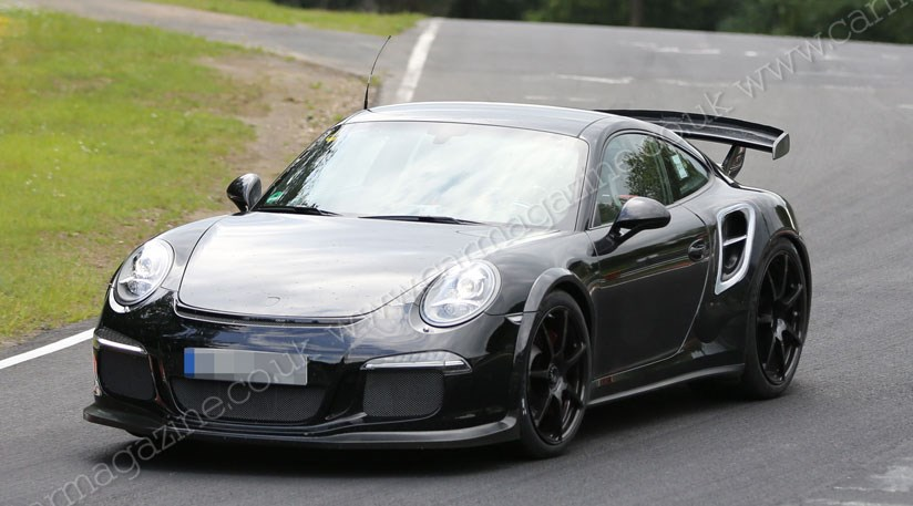porsche 911 gt2 2013 is this the new widowmaker by