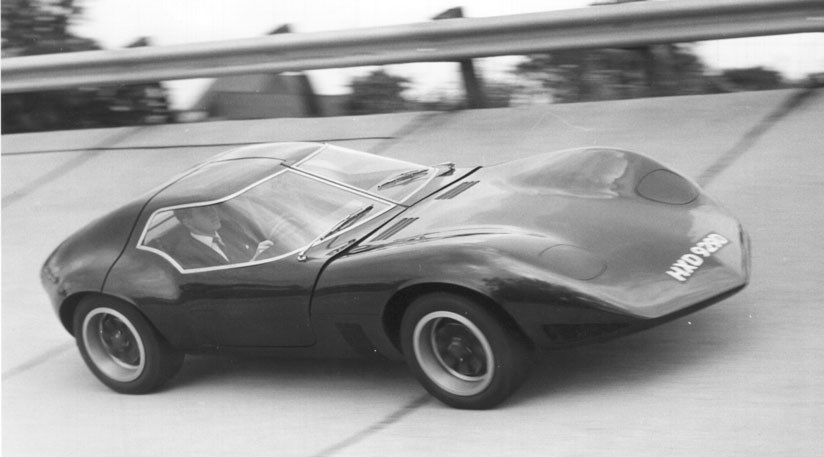 j brand monza car - photo#28
