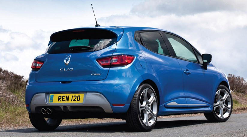 renault clio gt line 120 edc 2013 review by car magazine. Black Bedroom Furniture Sets. Home Design Ideas
