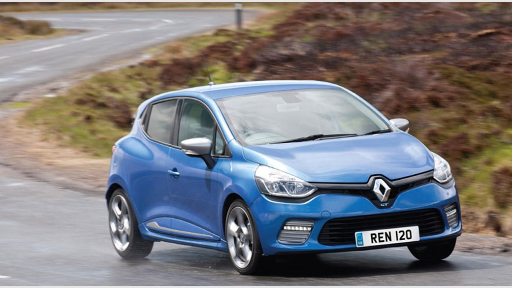 new renault clio review auto cars. Black Bedroom Furniture Sets. Home Design Ideas