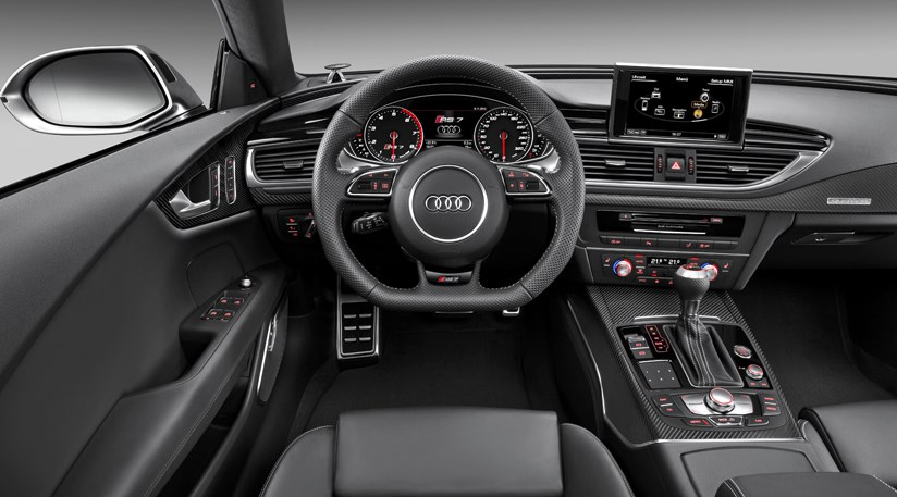 Audi Rs7 Sportback 2013 Review Car Magazine