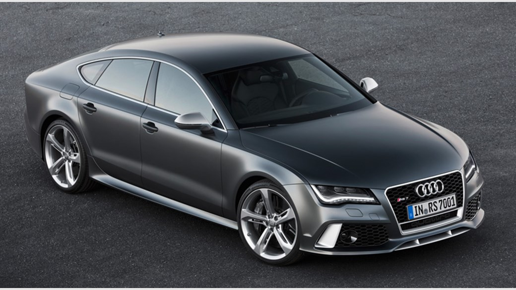 Audi RS7 Sportback (2013) review | CAR Magazine