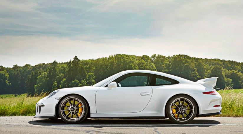 Porsche 911 Gt3 2013 Review Car Magazine