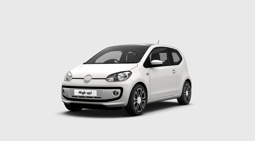 Vw Up 1 0 2013 Long Term Test Review By Car Magazine