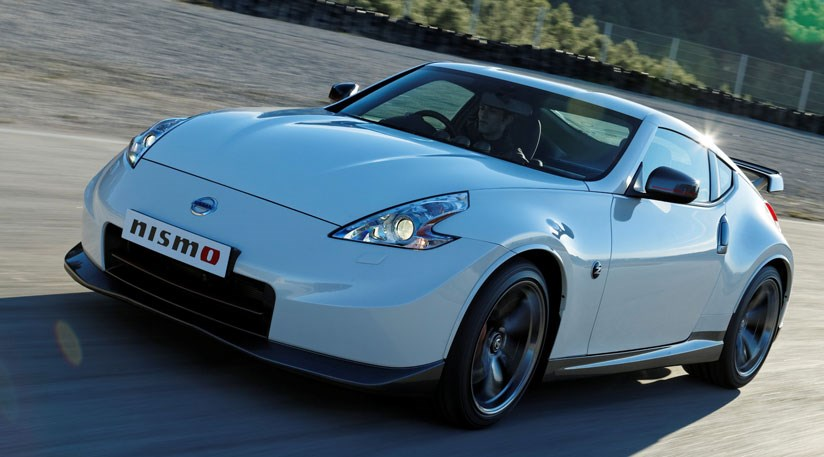 nissan 370z nismo 2013 review car magazine. Black Bedroom Furniture Sets. Home Design Ideas