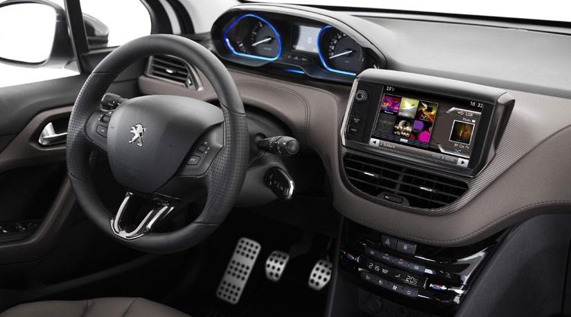 peugeot 2008 1.6 e-hdi 115 (2013) review | car magazine