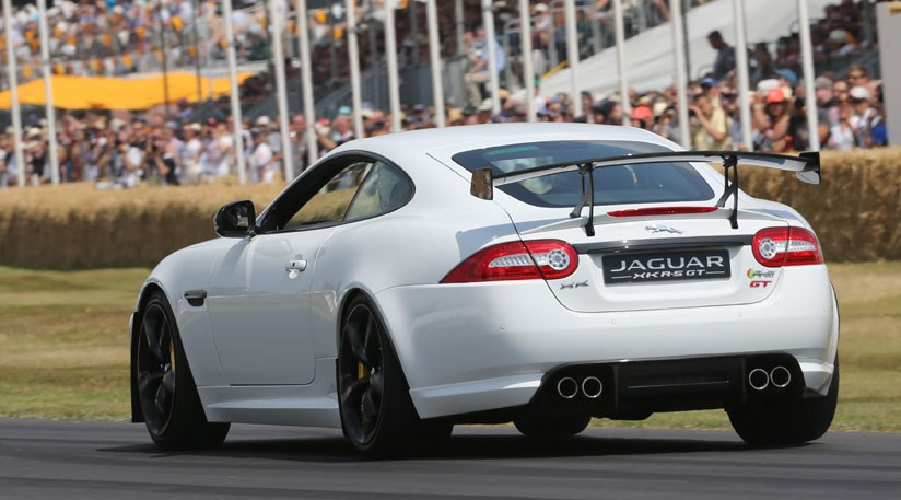 jaguar xkr s gt to cost 135k 2013 by car magazine. Black Bedroom Furniture Sets. Home Design Ideas