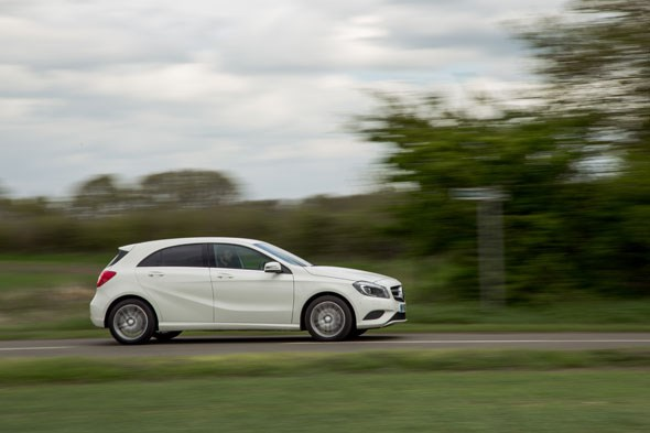 Mercedes A200 CDI: CAR magazine's long-term test review