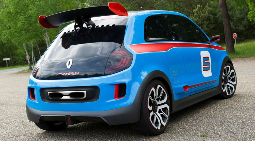 Renault kills Twingo 133 – what's next for the little RS hot
