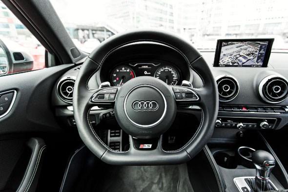 Audi S CAR Feature Review CAR Magazine - Audi s3 review