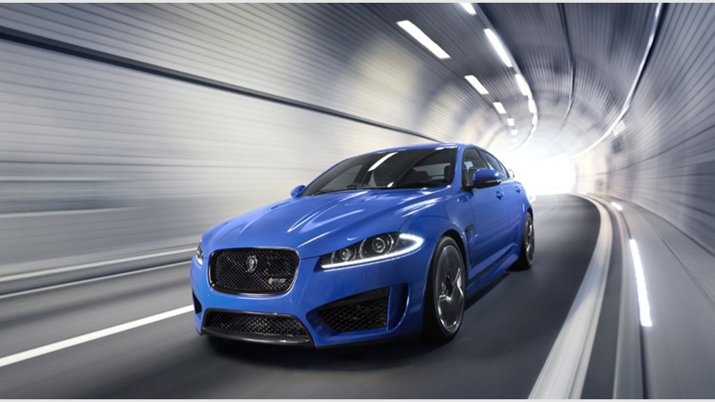 Jaguar Xfr S 2013 Review Car Magazine