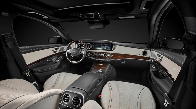 mercedes s350 cdi 2013 review car magazine rh carmagazine co uk Mercedes-Benz S550 Mercedes-Benz S500