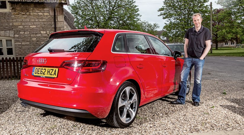 Audi A3 Sportback 2 0 TDI (2013) long-term test review | CAR Magazine
