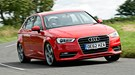 Audi A3 Sportback 2.0 TDI (2013) long-term test review