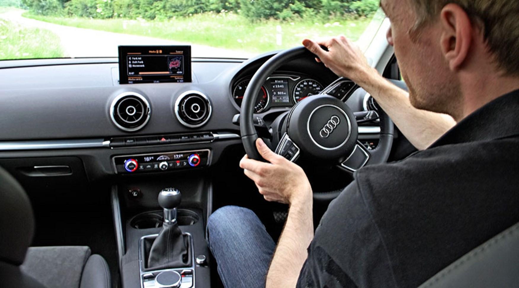 Inspirational 2015 Audi A3 2.0 Tdi Premium