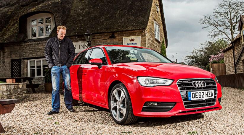 Audi A3 Sportback 2 0 TDI (2013) long-term test review | CAR Magazine