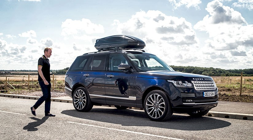 Range Rover Vogue Se Tdv6 2014 Long Term Test Review By