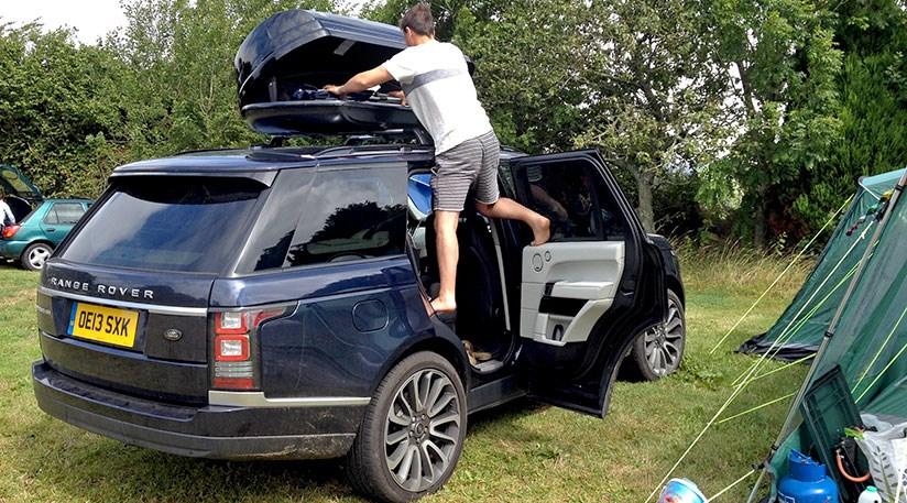 Range Rover Vogue Se Tdv6 2014 Long Term Test Review