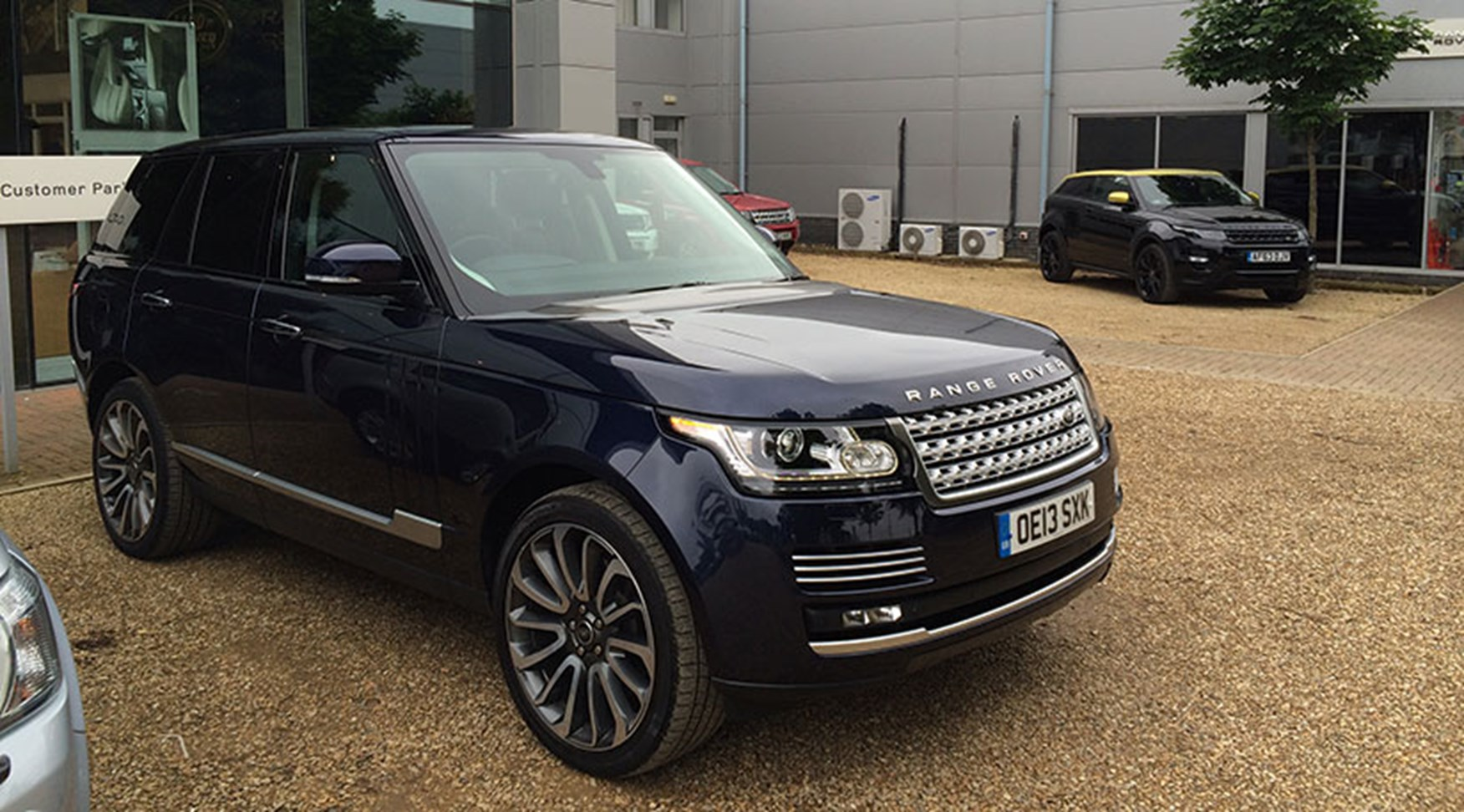 Range Rover Vogue SE TDV6 (2014) long-term test review by ...