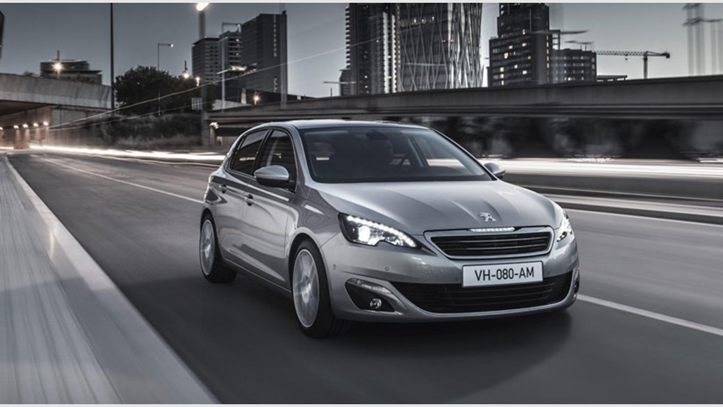 Peugeot 308 e-HDI 115bhp (2013) review | CAR Magazine
